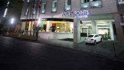 Hotel Four Points by Sheraton Mexico City Colonia Roma - Cuauhtémoc