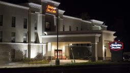 Exterior view Hampton Inn - Suites - Hope AR