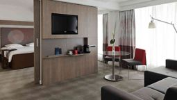 Junior-suite Novotel Moscow City