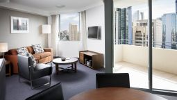 Appartement The Sebel Brisbane