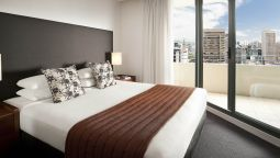 Kamers The Sebel Brisbane