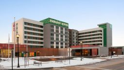 Hotel Embassy Suites by Hilton Salt Lake West Valley City - West Valley City (Utah)
