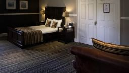 Room Mercure Peebles Barony Castle Hotel
