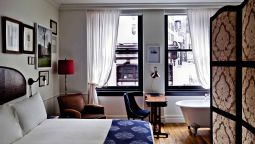 The Nomad Hotel - New York (New York)