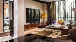 Junior suite Four Seasons Hotel Pudong Shanghai