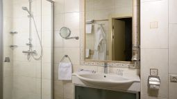 Badkamer Imperial Hotel Wellness & SPA