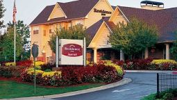 Buitenaanzicht Residence Inn Denver Cherry Creek