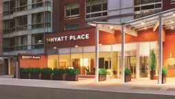 Exterior view HYATT PLACE NEW YORK MIDTOWN SOUTH