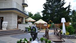 Best Hotel Agit Congress & SPA - Lublin