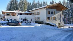 Exterior view Pension und Appartements Ellmau