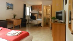 Family room Pension und Appartements Ellmau