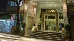Golden Lotus Luxury Hotel - Hanoi