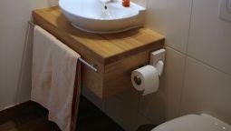 hotel gut alte burg - jülich - 2 sterne hotel, Badezimmer