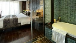 Junior-suite Golden Lotus Luxury Hotel