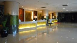 Reception Southern Airlines Pearl International Hotel