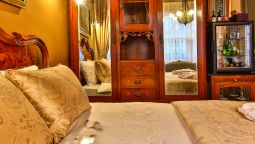 Hotel Faik Pasha Suites Cafe Special Category - Istanbul