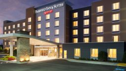 Exterior view Fairfield Inn & Suites Atlanta Gwinnett Place