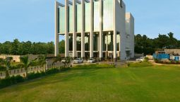 Hotel Sandy's Tower - Bhubaneshwar