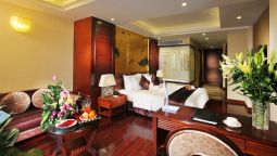 Suite Golden Silk Boutique Hotel