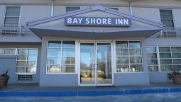 Exterior view BAY SHORE INN