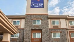 Buitenaanzicht Sleep Inn & Suites Bismarck