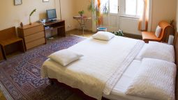 Hotel Green Oasis Wenceslas Square Apartment - Prag
