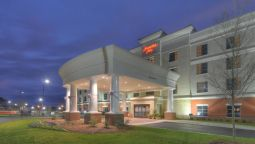 Buitenaanzicht Hampton Inn Columbus-South-Fort Benning GA