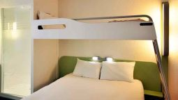 Room ibis budget Cholet Centre