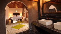 Junior-suite Riad Layla