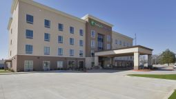 Exterior view Holiday Inn Express & Suites FORREST CITY