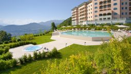 Hotel Collina D'Oro Resort