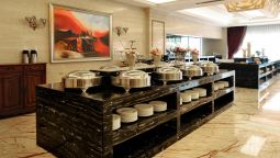 Breakfast buffet Complex International Hotel