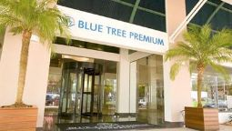 Exterior view Blue Tree Premium Londrina