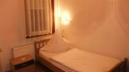 Single room (standard) Pension zum Heurigen
