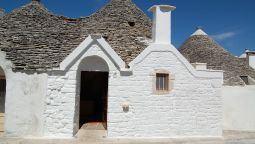Hotel Trulli Holiday - Alberobello