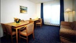 Penthouse-Hotel - Internationales Boardinghouse - Wolfsburg