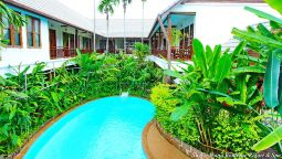 Hotel Shewe Wana Boutique Resort & Spa - Chiang Mai