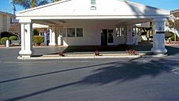 MOTEL 6 MERCED CA