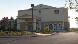 Holiday Inn Express & Suites ALLENTOWN WEST - Allentown (Pennsylvania)
