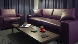 Junior-suite ibis Styles Roma Eur