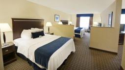 Kamers Holiday Inn Express & Suites ALLENTOWN WEST