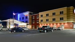 Exterior view Fairfield Inn & Suites Elmira Corning