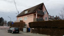 Pension Mainburg - Monachium