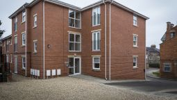 Hotel Dashwood Apartments - Cherwell