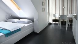 Appartement Amber Suite Adults only
