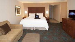 Room Hampton Inn by Hilton Brampton Toronto