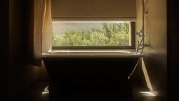 Bathroom Cooking and Nature Emotional Hotel