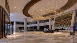 Lobby Taizhou International