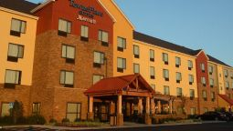Hotel TownePlace Suites Bowling Green - Bowling Green (Kentucky)