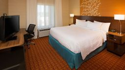 Room Fairfield Inn & Suites Hershey Chocolate Avenue